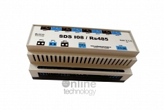 Modul SDS IO8 / RS485