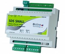 SDS SMALL128 DINBOX R2