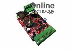 SDS MINI Light LAN Kontroler