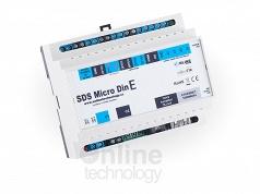 SDS MICRO DIN E