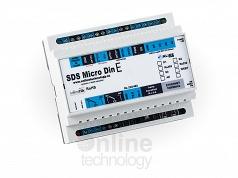 SDS MICRO DIN E RS485