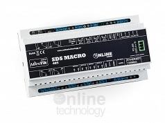 SDS MACRO 485