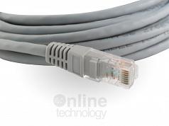 Kabel UTP RJ45-RJ45 - 5 m