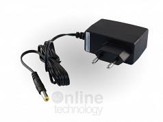 Napájecí adaptér síťový 12V/1000mA