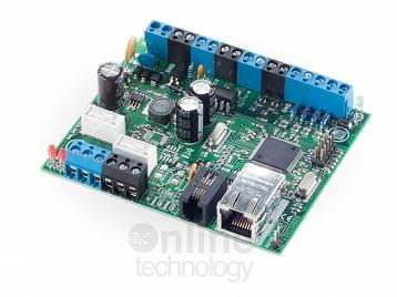 SDS MICRO Light E - R2 LAN Kontroler